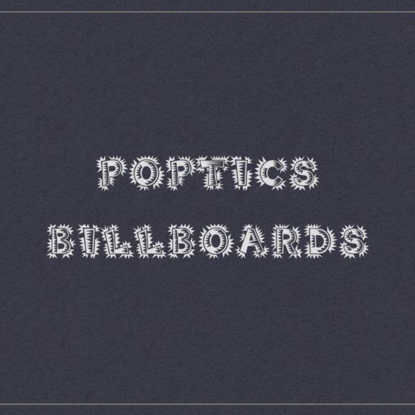 Poptics Billboards